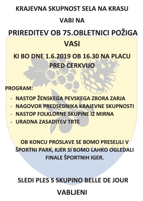 plakat praznik ks 2019 Small